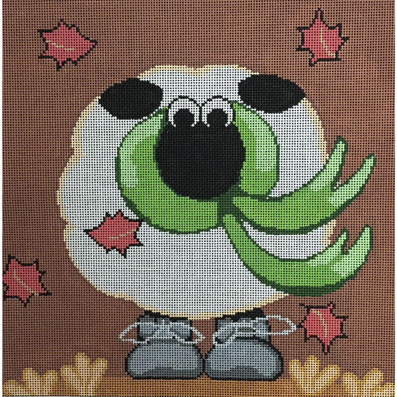 Nashville Needleworks-2893-Sheep in Fall's Clothing