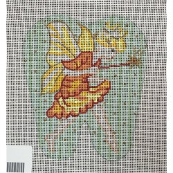 Nashville Needleworks-4167 Tooth Fairy II