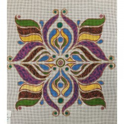 Nashville Needleworks-170-Medallion
