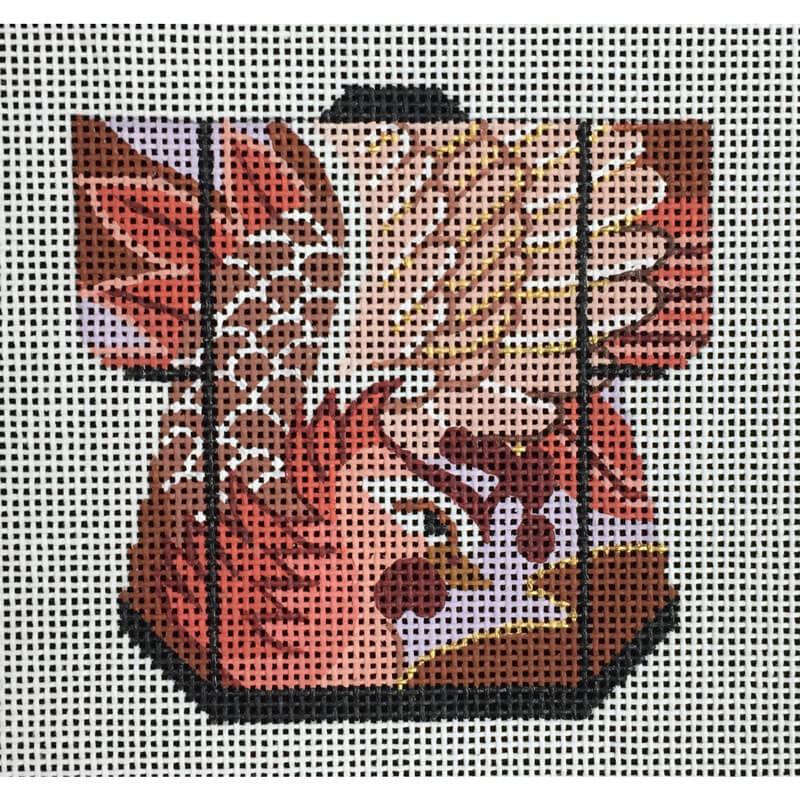 Nashville Needleworks-4034-Petite Kimono