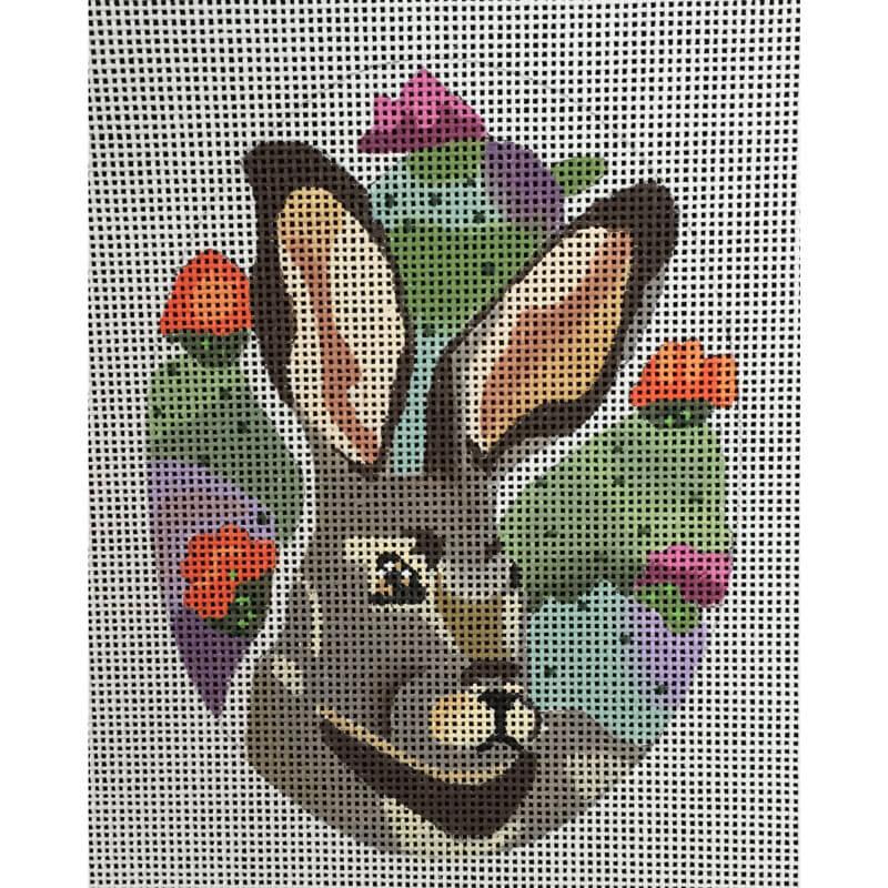 Nashville Needleworks-3995-Jack Rabbit