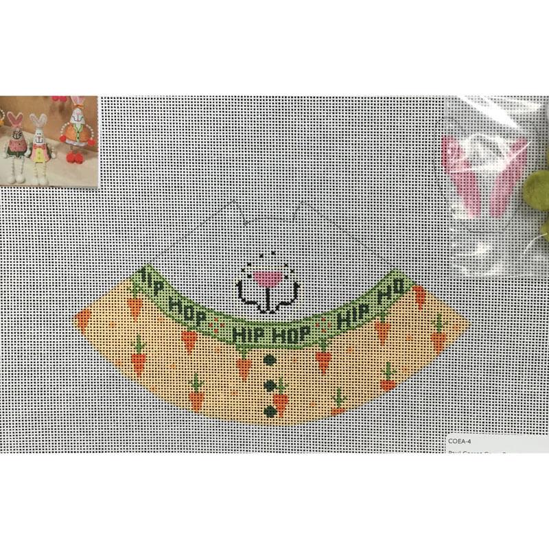 Nashville Needleworks-4061-Paul Cone Bunny