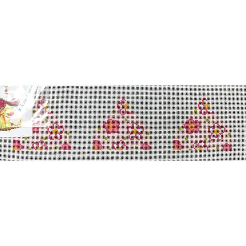 Nashville Needleworks-4050-Flowers Kiss