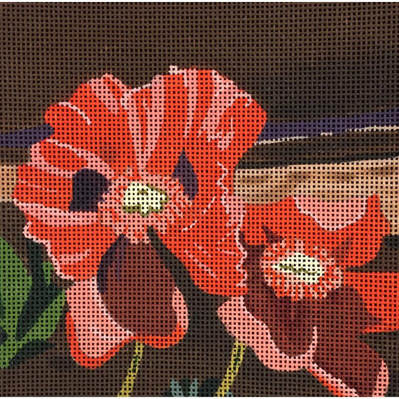 Nashville Needleworks-4121-Poppy