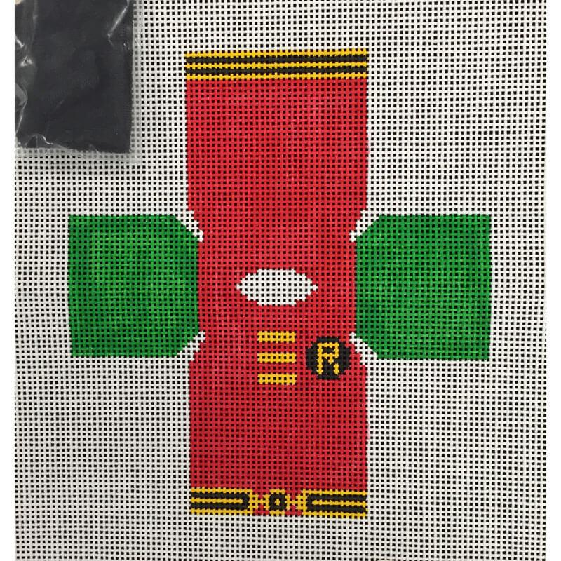 Nashville Needleworks-2317-Robin Topper Ornament