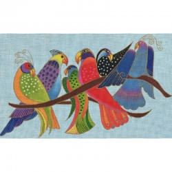 Nashville Needleworks-3816-Songbirds