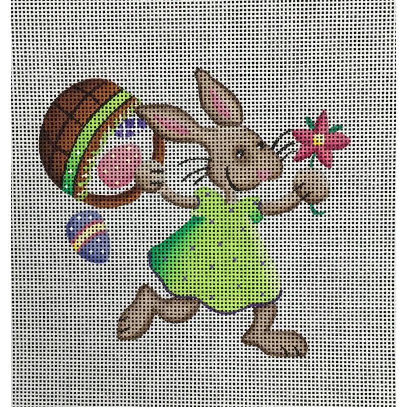 Nashville Needleworks-3063-Honey Bunny