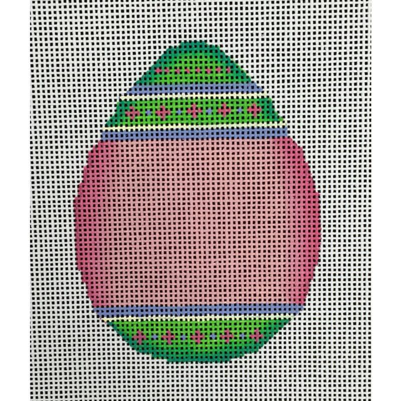 Nashville Needleworks-2909-Cadbury Egg