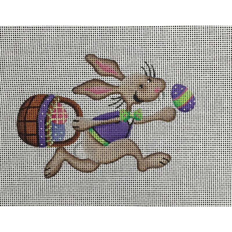 Nashville Needleworks-2981-Roger Rabbit