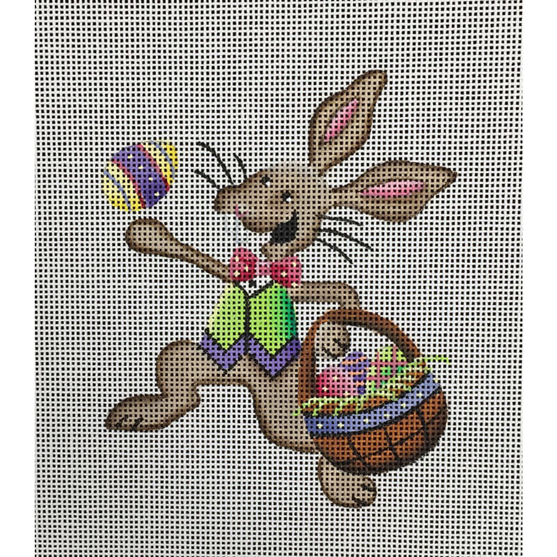 Nashville Needleworks-2539-Peter Rabbit