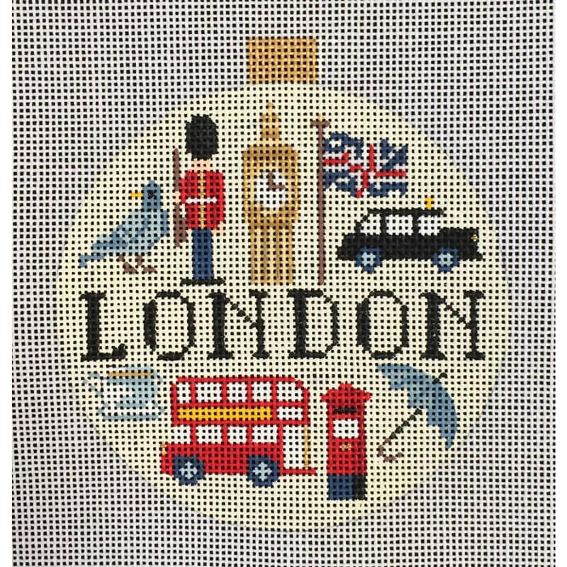 Nashville Needleworks-4456-Travel Round-London