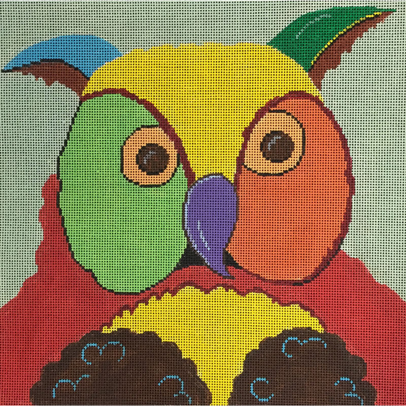 Nashville Needleworks-4646-Hoot Owl