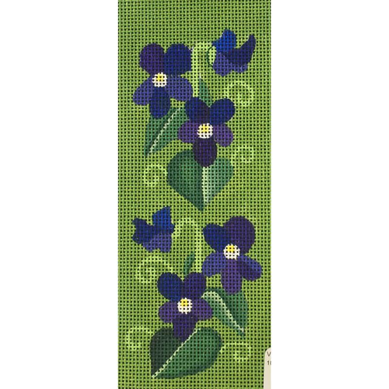 Nashville Needleworks-1393-Violets