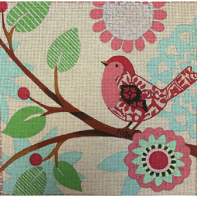 Nashville Needleworks-4517-In The Pink