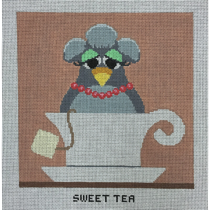Nashville Needleworks-4711-Sweet Tea