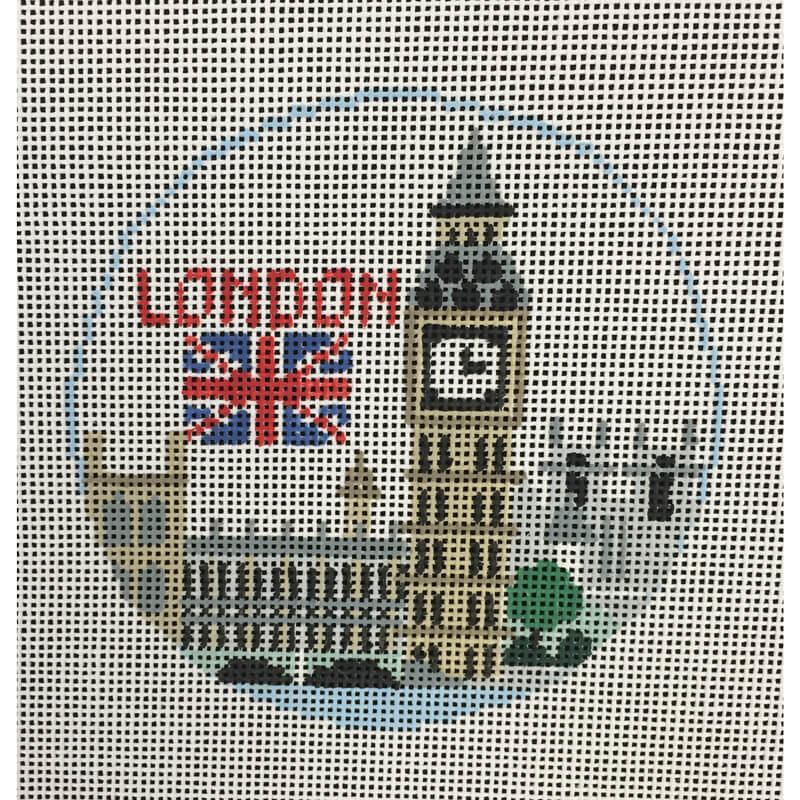 Nashville Needleworks-4784-London Round