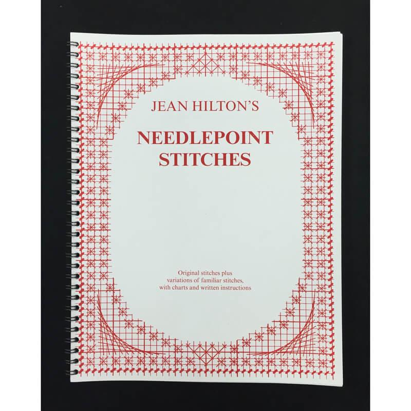 Nashville Needleworks-4721-Jean Hilton's Needlepoint Stitches