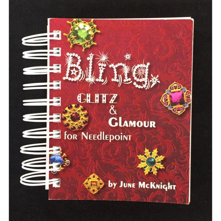 Nashville Needleworks-1086-Bling Glitz & Glamour