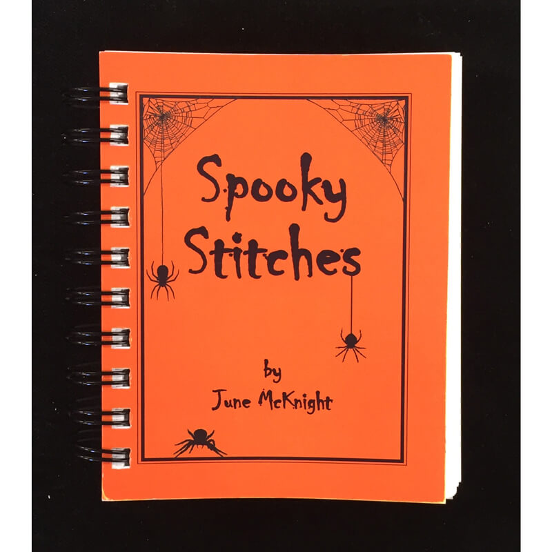 Nashville Needleworks-1088-Spooky Stitches