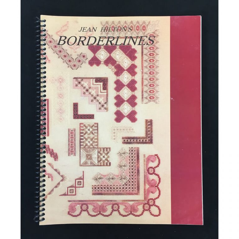 Nashville Needleworks-4720-Jean Hilton Borderlines