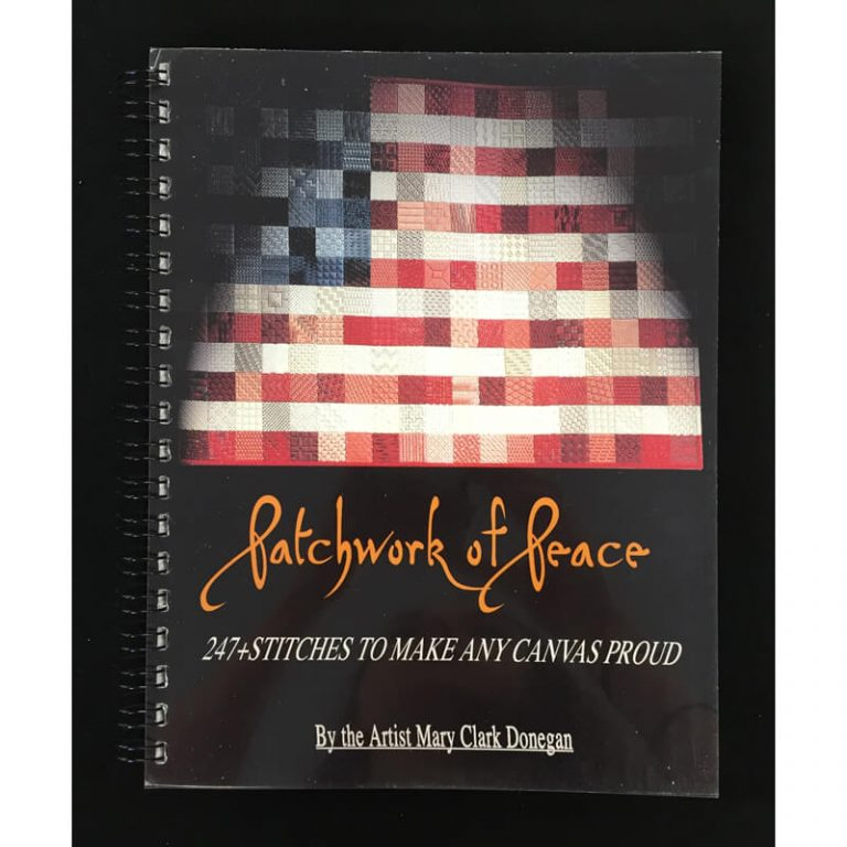 Nashville Needleworks-363-Patchwork of Peace