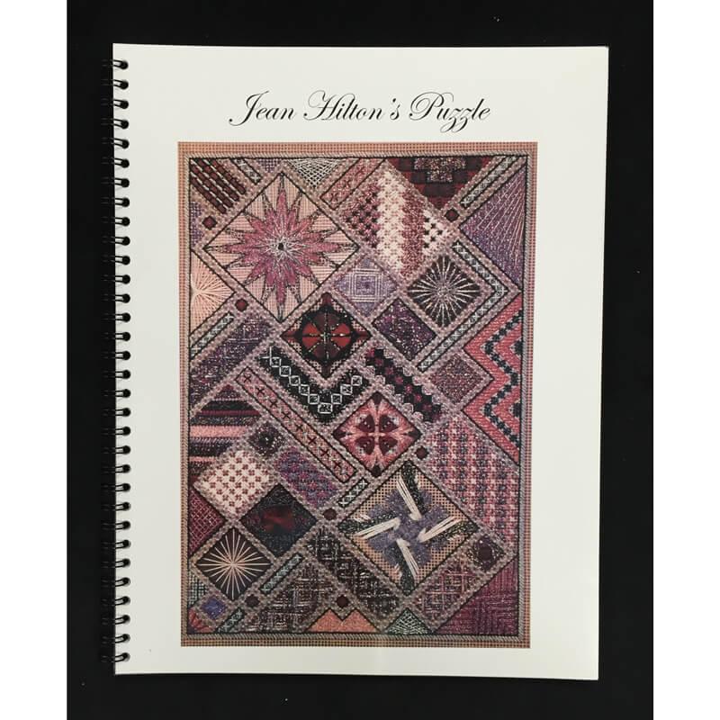 Nashville Needleworks-4804-Jean Hilton's Puzzle