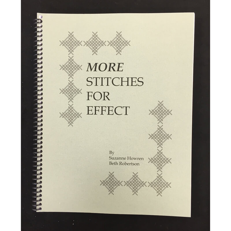Nashville Needleworks-432-More Stitches for Effect