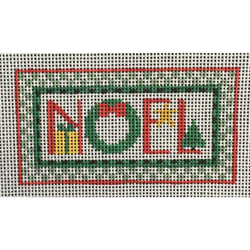 Nashville Needleworks-4986-Noel Sign