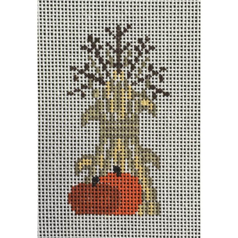 Nashville Needleworks-4976-Tiny Cornstalks