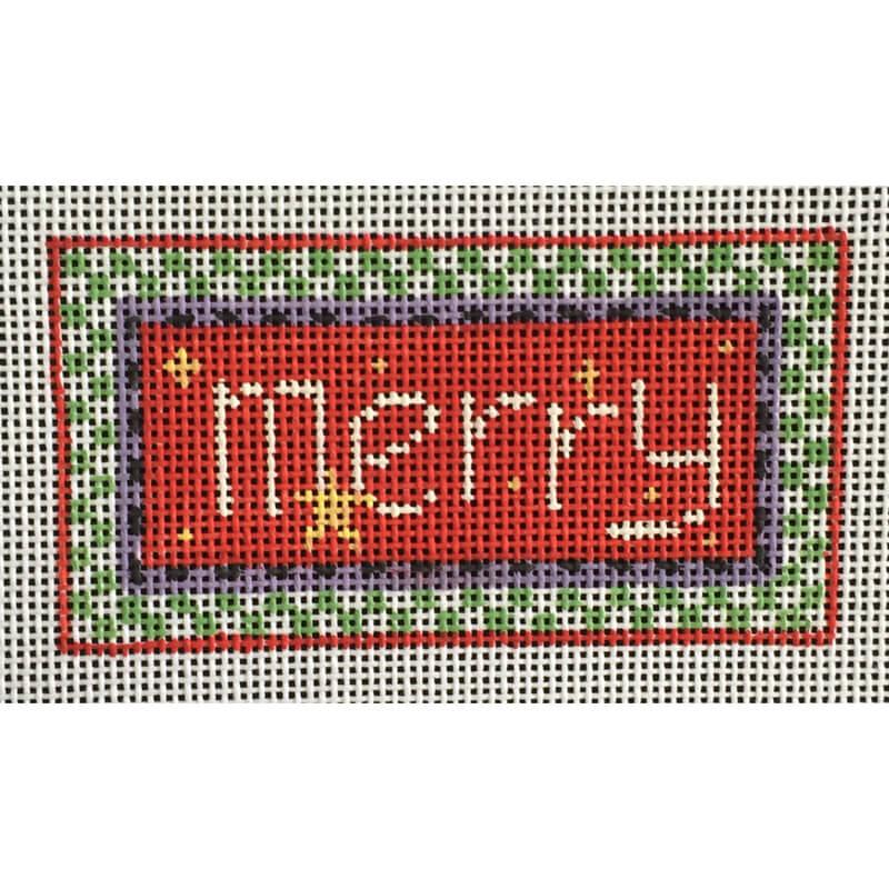 Nashville Needleworks-4985-Merry Sign