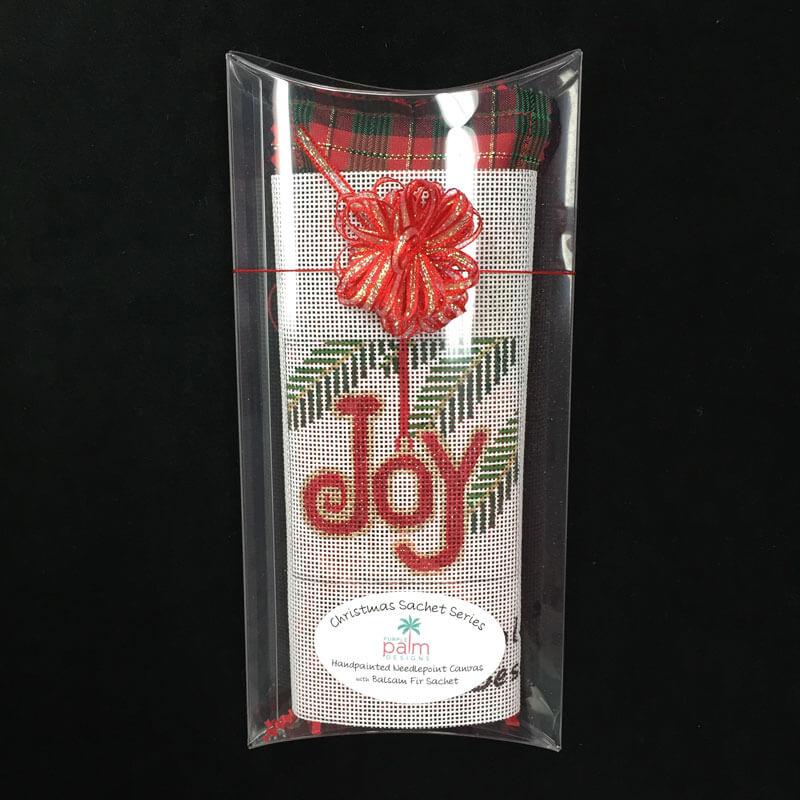 Nashville Needleworks-5519-Joy Sachet