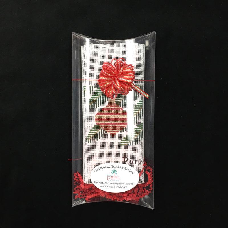 Nashville Needleworks-5520-Ornament Sachet