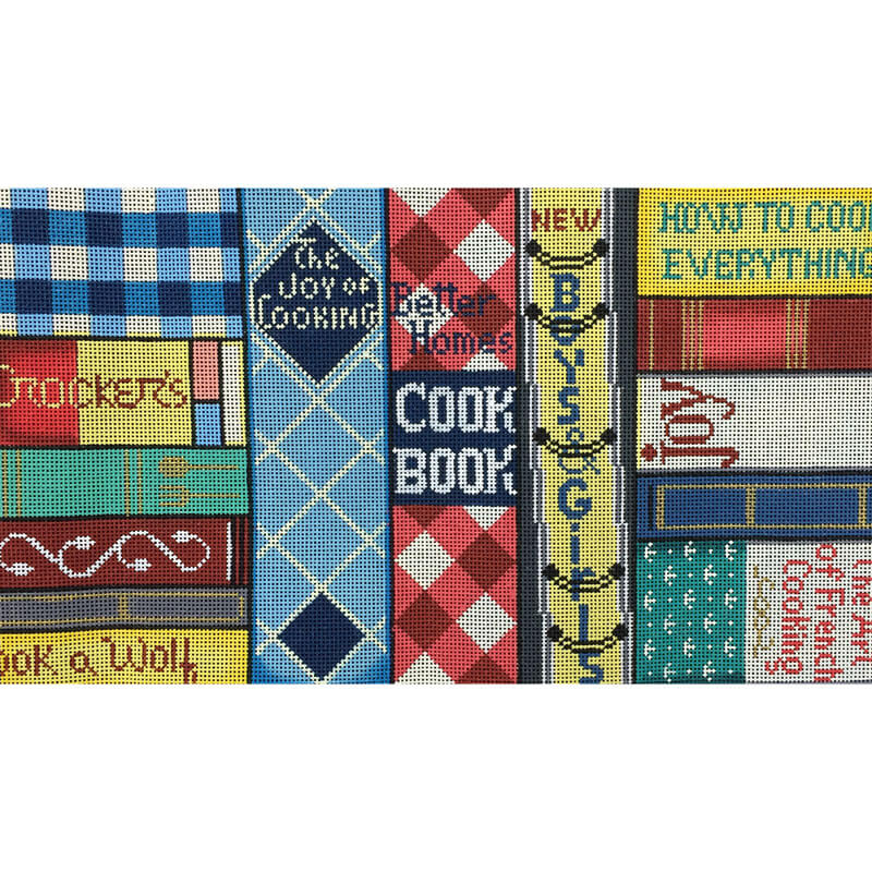 Nashville Needleworks-5525-Cookbooks