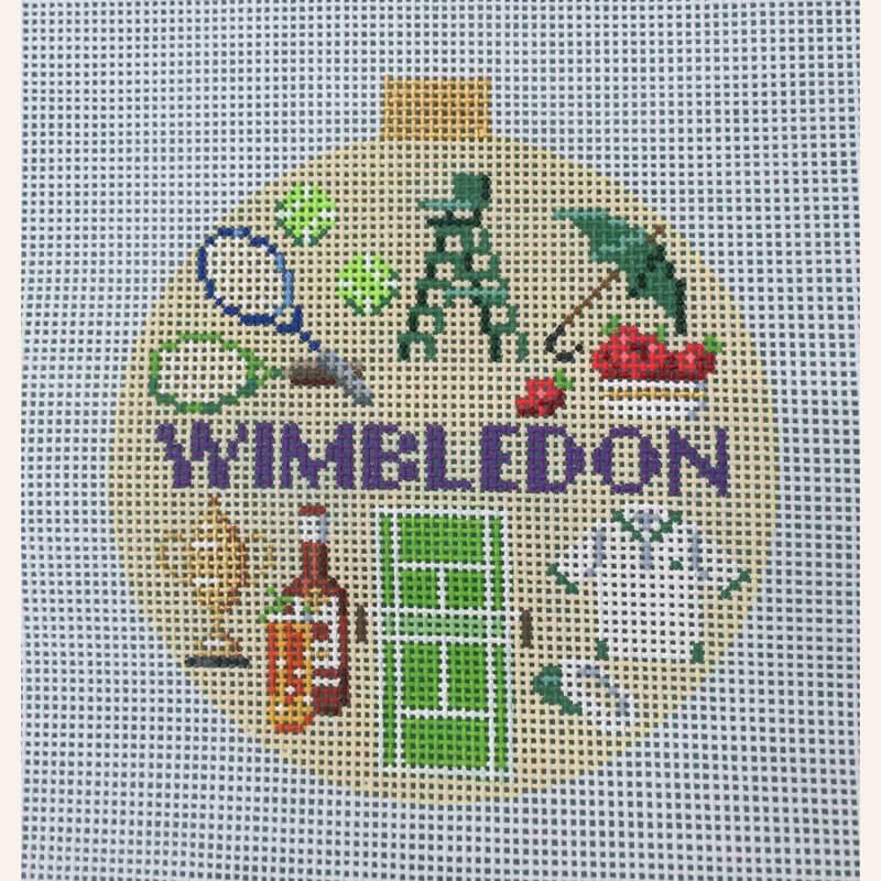 Nashville Needleworks-5610-Wimbledon Travel Round