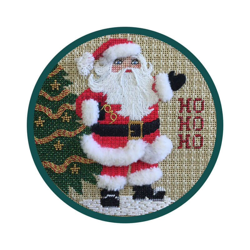 Nashville Needleworks-Holiday on Parade