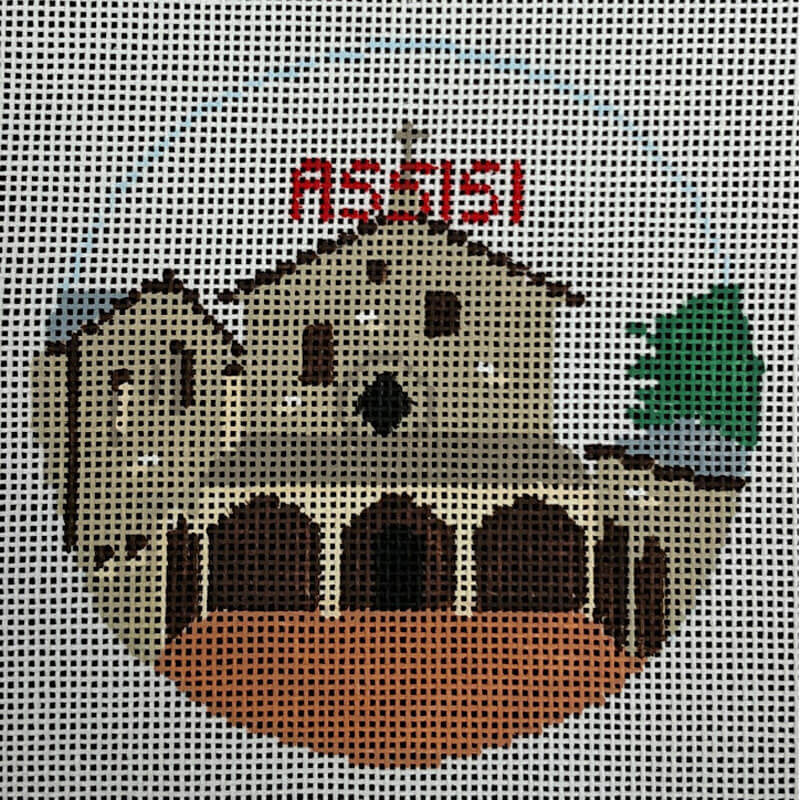 Nashville Needleworks-5727-Assisi