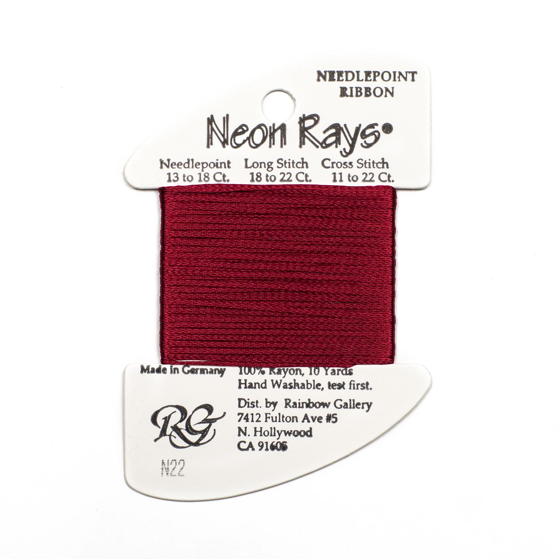 Nashville Needleworks - Neon Rays