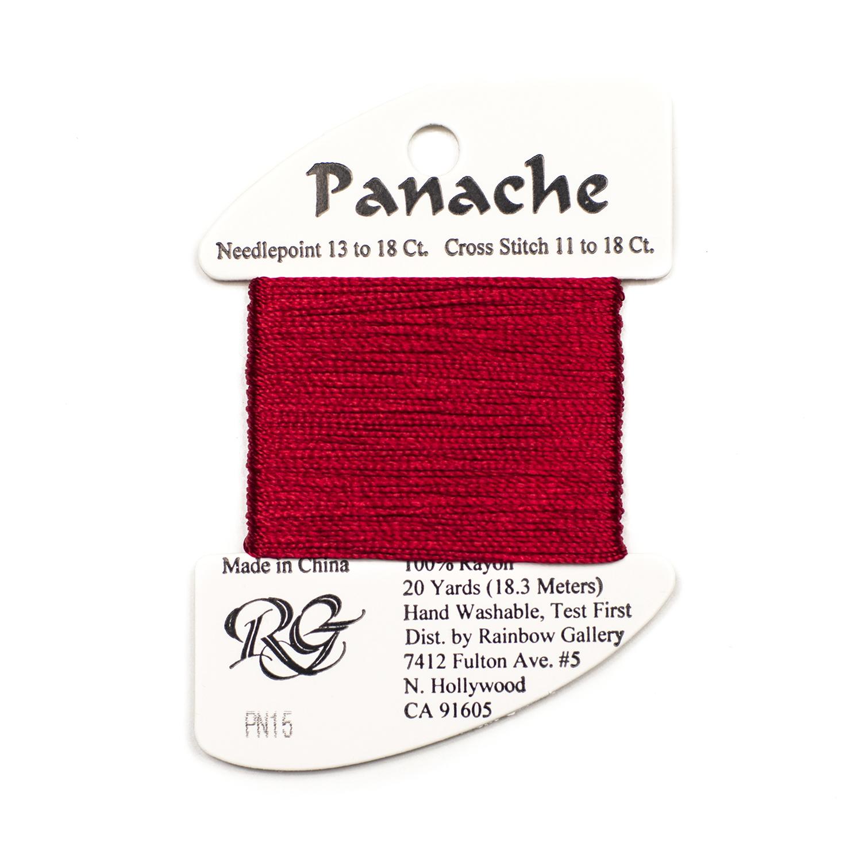 Nashville Needleworks - Panache