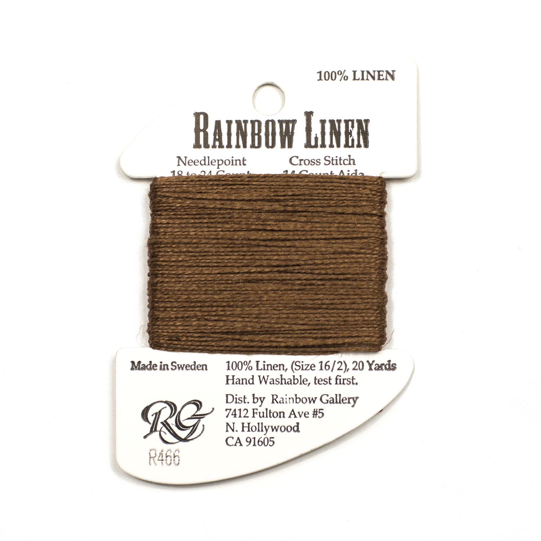Nashville Needleworks - Rainbow Linen