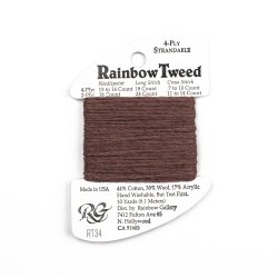 Nashville Needleworks - Rainbow Tweed
