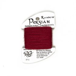 Nashville Needleworks - Persian