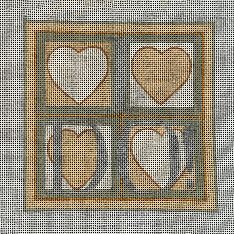 Nashville Needlework-5970-I Do!