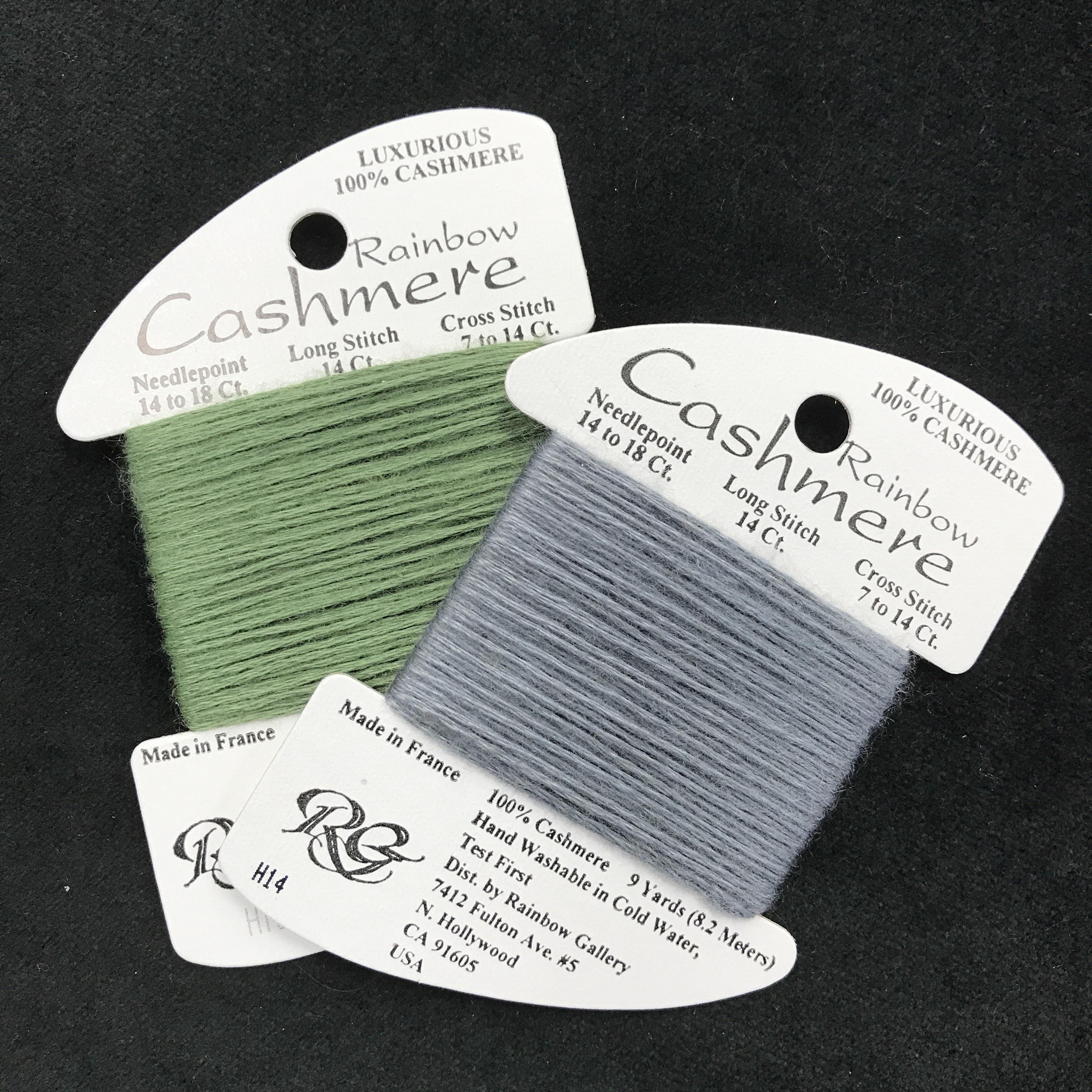 Nashville Needleworks - Cashmere Thread