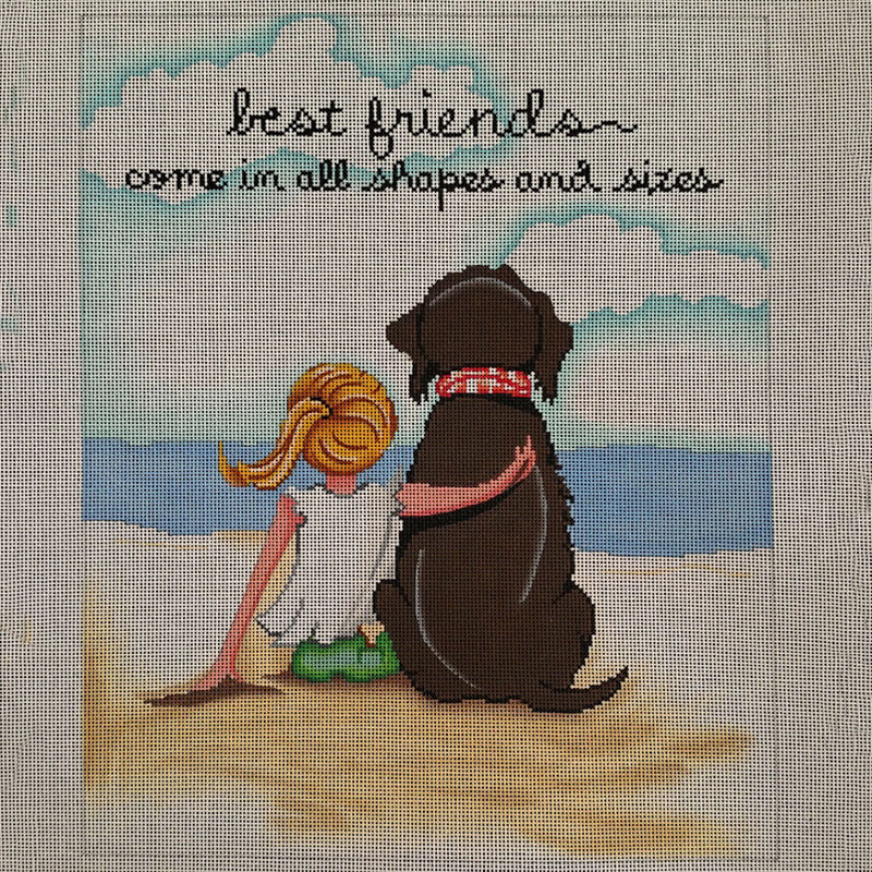 Nashville Needleworks-5938-Best Friends