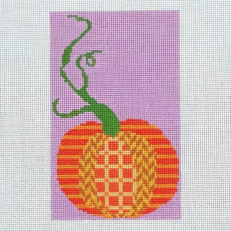 Nashville Needleworks- Single Pumpkin