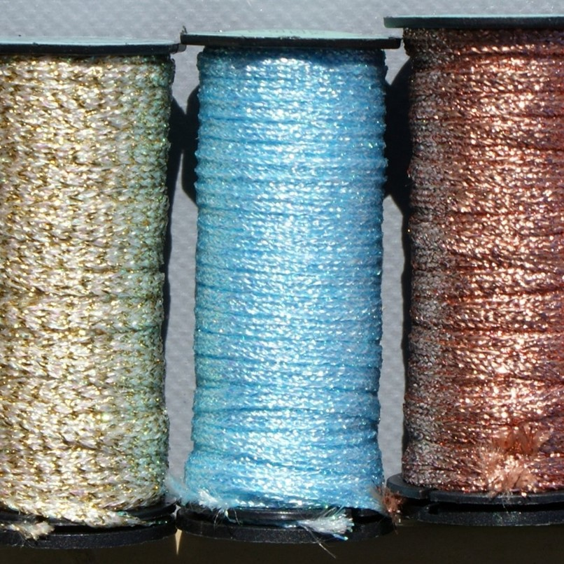 "Kreinik 1/8"" Ribbon - Nashville Needleworks"
