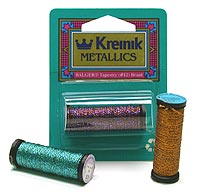 Kreinik Braid size 12 - Nashville Needleworks