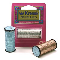 Kreinik Braid Size 16- Nashville Needleworks