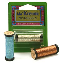 Kreinik Ribbon 1/16''- Nashville Needleworks