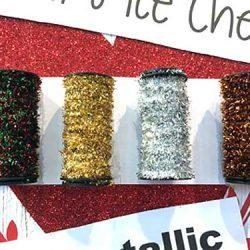 Micro-ice Chenille - Nashville Needleworks